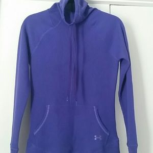 Under Armour Waffle pullover